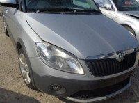 Dezmembrez Skoda Fabia 1 2tsi Cbza 2012 Dezmembrări auto în Lugasu de Jos, Bihor Dezmembrari