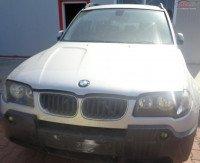 Dezmembrez Bmw X3 2 0d 204d4 2007 Dezmembrări auto în Lugasu de Jos, Bihor Dezmembrari