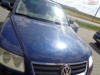 Dezmembrez Vw Touareg 2 5tdi Bac Dezmembrări auto în Lugasu de Jos, Bihor Dezmembrari