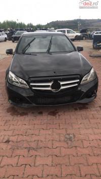 Dezmembrez Mercedes E W212 2 2 Cdi Dezmembrări auto în Lugasu de Jos, Bihor Dezmembrari