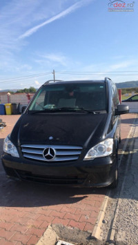 Dezmembrez Mercedes Vito 639 220 Cdi 651940 Dezmembrări auto în Lugasu de Jos, Bihor Dezmembrari