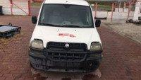 Dezmembrez Fiat Doblo 1 3mjet An 2005 Dezmembrări auto în Lugasu de Jos, Bihor Dezmembrari