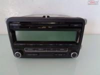 Cd Audio Vw Jetta 1 6tdi Cay cod 1k0035186aa Piese auto în Lugasu de Jos, Bihor Dezmembrari