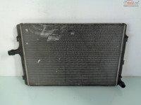 Radiator Racire Vw Jetta 1 6tdi Cay cod 1k0121251ab Piese auto în Lugasu de Jos, Bihor Dezmembrari