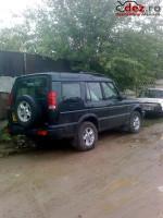 Vand din dezmembrari piese pentru discovery ii motor 2 5 td5 cutie viteze... Dezmembrări auto în Bucuresti, Bucuresti Dezmembrari
