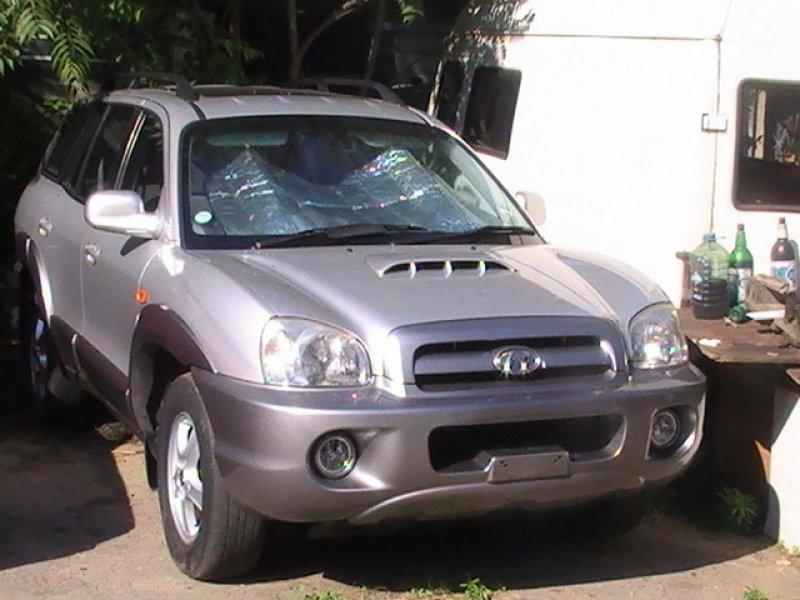 Vand din dezmembrari orice piesa hyundai santa fe model 2000 2005 motor crdi Dezmembrări auto în Bucuresti, Bucuresti Dezmembrari
