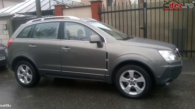 Vand Din Dezmembrari Piese Opel Antara  Dezmembrări auto în Bucuresti, Bucuresti Dezmembrari
