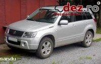 Vand Din Dezmembrari Piese Suzuki Grand Vitara Dezmembrări auto în Bucuresti, Bucuresti Dezmembrari