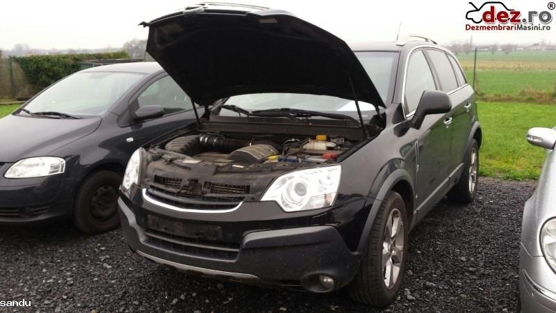 Dezmembrez Opel Antara Volan Stanga 2009  Dezmembrări auto în Bucuresti, Bucuresti Dezmembrari