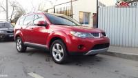 Piese Mitsubishi Outlander Volan Stanga Dezmembrări auto în Bucuresti, Bucuresti Dezmembrari