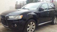 Dezmembrez Mitsubishi Outlander 2012 Volan Stanga Dezmembrări auto în Bucuresti, Bucuresti Dezmembrari
