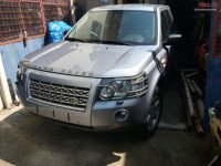 Dezmembrez Land Rover Freelander 2008 2014 Volan Stnga Dezmembrări auto în Bucuresti, Bucuresti Dezmembrari