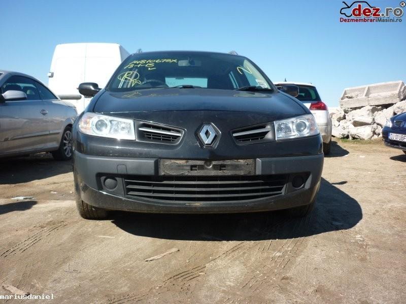 Dezmembrez megan 15 dci 105 cp 15 dci 19 dci modele din2003    2010 break 2usi si 4... Dezmembrări auto în Craiova, Dolj Dezmembrari