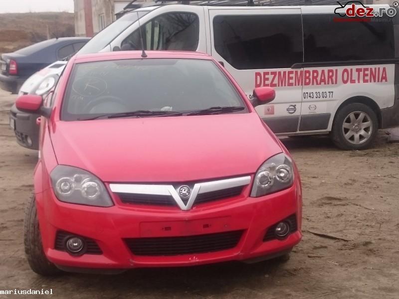 Dezmembre Opel Tigra B Cabrio  Dezmembrări auto în Craiova, Dolj Dezmembrari
