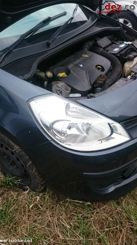 Dezmembrez Renault Clio 3 Dezmembrări auto în Craiova, Dolj Dezmembrari