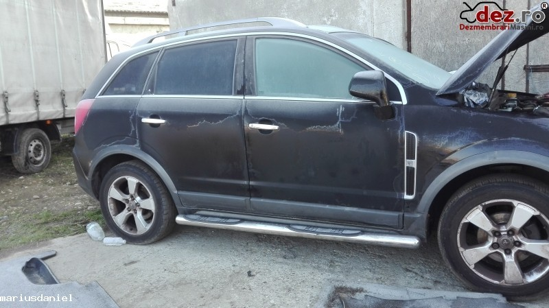 Dezmembrez Opel Antara 2009 Dezmembrări auto în Craiova, Dolj Dezmembrari