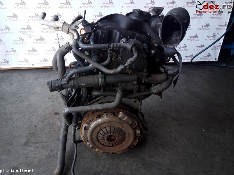 Motor complet Volkswagen Polo 2004 cod AMF