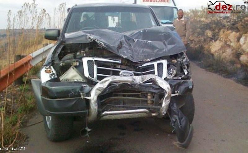 Dezmembrez ford ranger din 2010 Dezmembrări auto în Sagu, Arad Dezmembrari