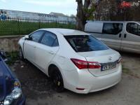 Dezmembrez Corolla 1 6 Benzina 2016 în Botosani, Botosani Dezmembrari