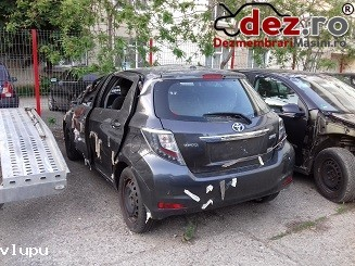Dezmembrez Toyota Yaris Hybrid în Botosani, Botosani Dezmembrari