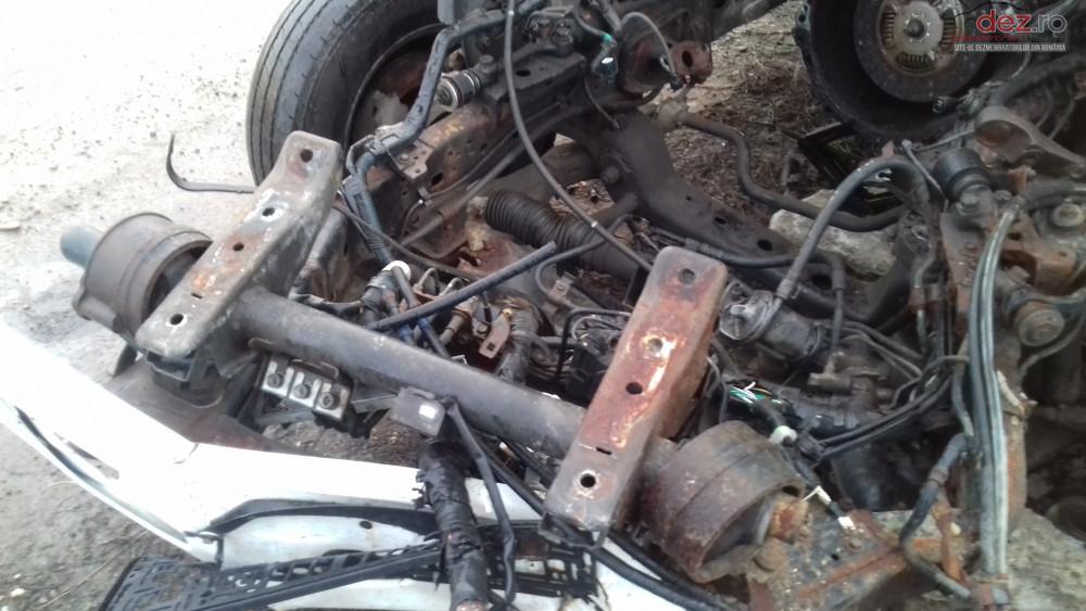 Dezmembrez Toyota Dyna An 2008  Dezmembrări auto în Botosani, Botosani Dezmembrari