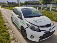 Dezmembrez Toyota Yaris Hybrid 2013 în Botosani, Botosani Dezmembrari