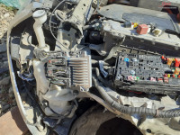Vand Opel Ampera din 2013, avariat in fata Mașini avariate în Botosani, Botosani Dezmembrari