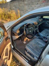 Dezmembrez Bmw 520 E39 Dezmembrări auto în Deva, Hunedoara Dezmembrari
