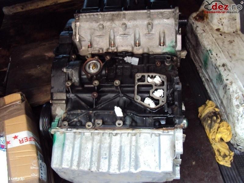 Motor fara subansamble Volkswagen Multivan 2008 cod brs Piese auto în Iasi, Iasi Dezmembrari