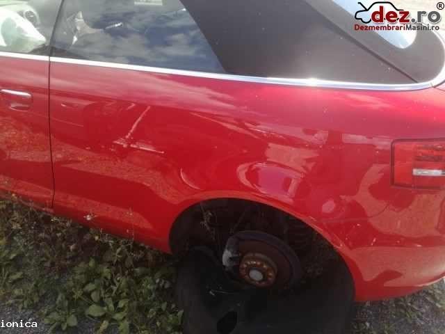 Aripa spate Audi A3 2013