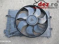 Ventilator radiator Mercedes CLC 200 2010 cod A2035001793 Piese auto în Cluj-Napoca, Cluj Dezmembrari