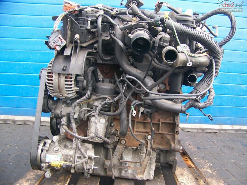 Motor complet Peugeot 407 2008 în Cluj-Napoca, Cluj Dezmembrari