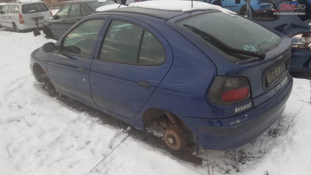 Dezmembram Renault Megane 1 1997 1 4 Benzina Cod Motor E7j764 75cp/55k în Cluj-Napoca, Cluj Dezmembrari