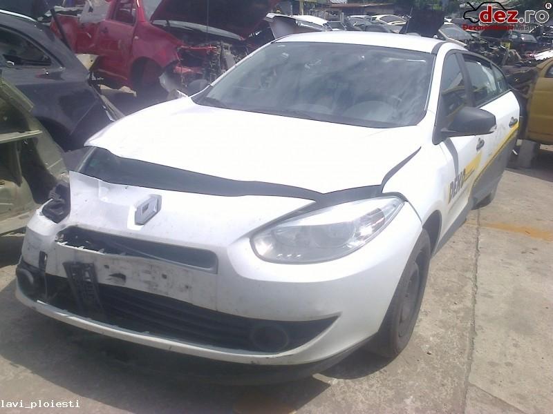 Piese Pentru Renault Fluence 2011 Dezmembrări auto în Ploiesti, Prahova Dezmembrari