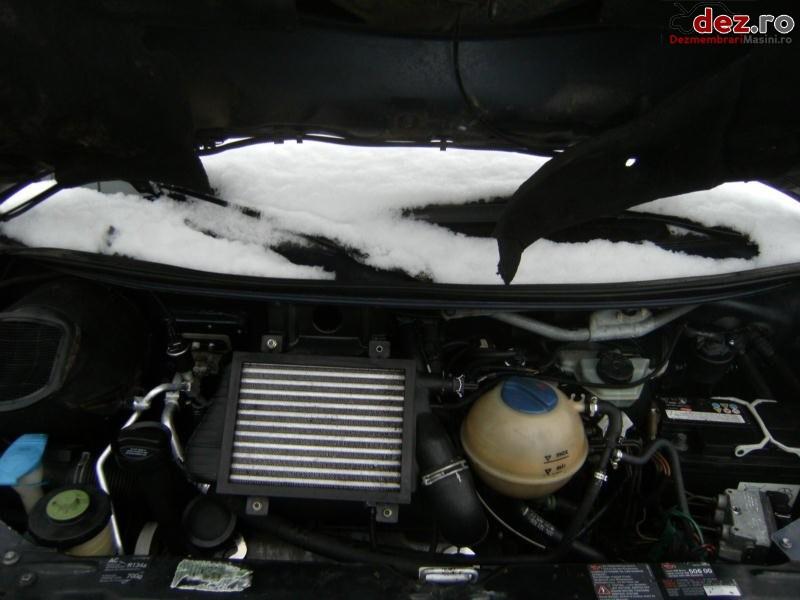 Motor fara subansamble Volkswagen Caravelle 2001 Piese auto în Bacau, Bacau Dezmembrari