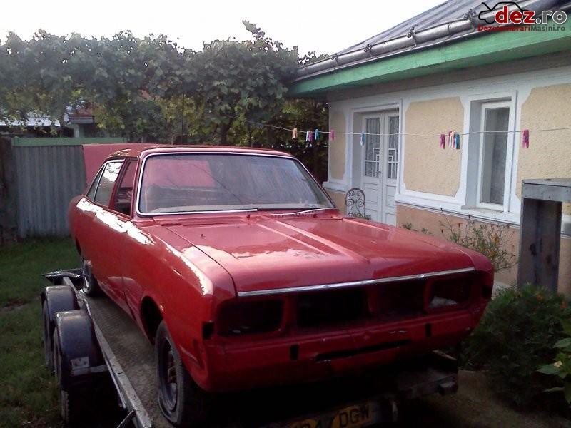 Capota fata Opel Rekord 1970 Piese auto în Bacau, Bacau Dezmembrari