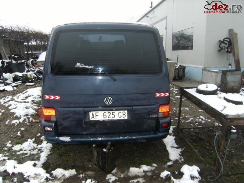 Hayon Volkswagen Caravelle 2001 Piese auto în Bacau, Bacau Dezmembrari