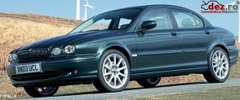 Bara protectie fata Jaguar X-Type 2005 Piese auto în Bacau, Bacau Dezmembrari