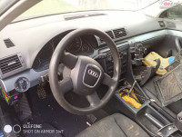 Dezmembrez Audi A4 B7 Sedan 2 0 Tdi An Fab 2008 Dezmembrări auto în Bacau, Bacau Dezmembrari