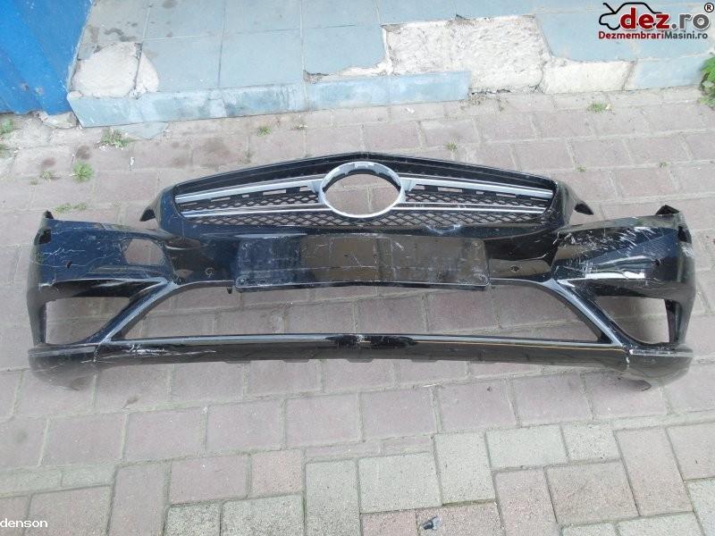 Bara protectie fata Mercedes B 200 2012 cod a2468850021 Piese auto în Radauti, Suceava Dezmembrari