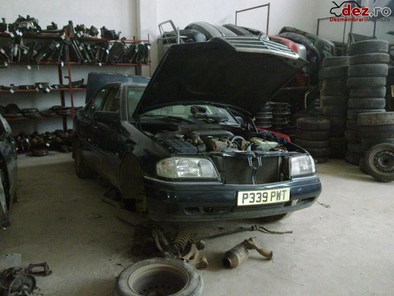 Dezmembrez mercedes c 250 din 1996 diesel Dezmembrări auto în Radauti, Suceava Dezmembrari