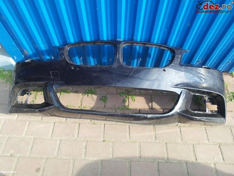 Bara protectie fata BMW 523 2010 cod 51117906187 Piese auto în Radauti, Suceava Dezmembrari