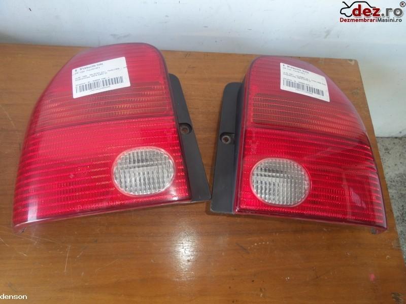 Lampa spate Volkswagen Lupo hatchnback 1998 Piese auto în Radauti, Suceava Dezmembrari