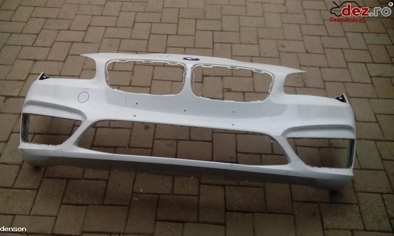 Bara protectie fata BMW 220 f45 2015 cod 51117328677 Piese auto în Radauti, Suceava Dezmembrari