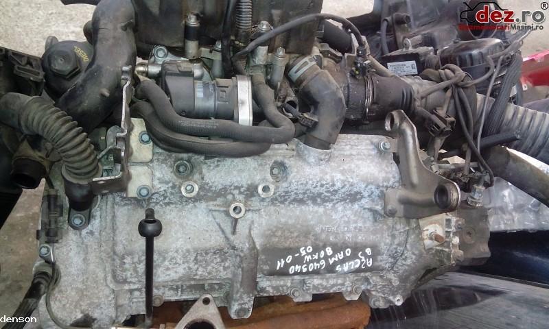Motor fara subansamble Mercedes B 200 2011 cod oam 640940 Piese auto în Radauti, Suceava Dezmembrari