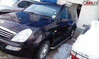 Dezmembrez Ssangyong Rexton 2 7 Crdi 120 Kw 4x4 Dezmembrări auto în Radauti, Suceava Dezmembrari