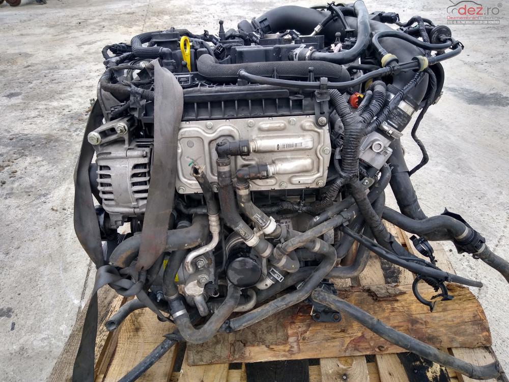 Vind Motor 1  5 Ecobust Ford Kuga An Fabricatie  cod m9ma Piese auto în Radauti, Suceava Dezmembrari
