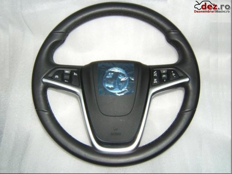 Volan Opel Insignia 2011 Piese auto în Aiud, Alba Dezmembrari