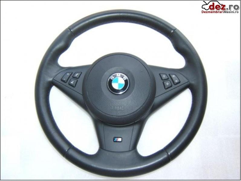 Volan BMW 630 2008 Piese auto în Aiud, Alba Dezmembrari