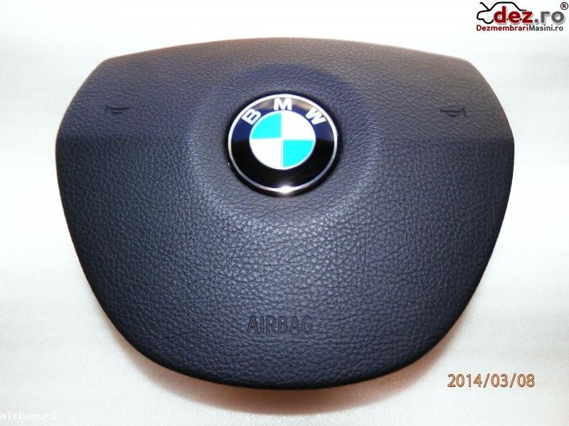 Airbag volan BMW 740 2012 Piese auto în Aiud, Alba Dezmembrari
